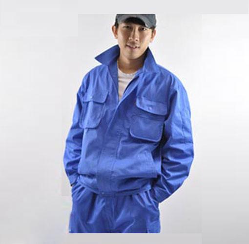 Quần áo bảo hộ TH23