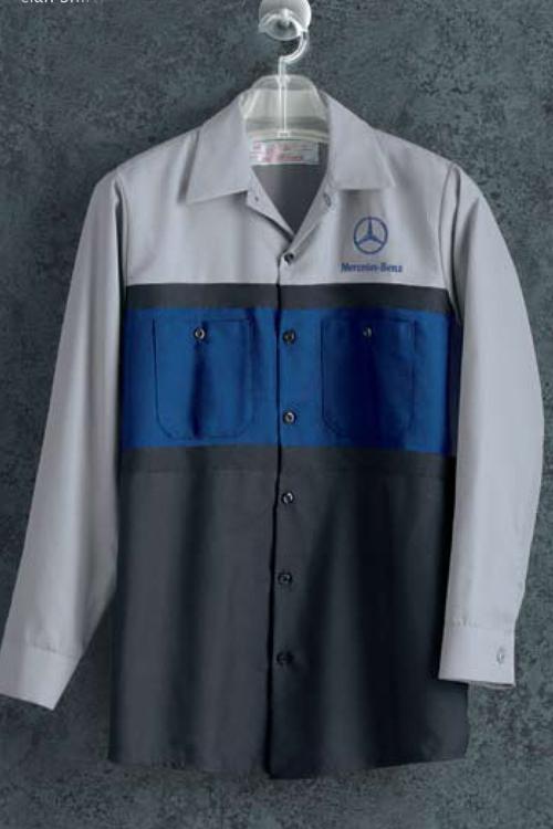 Quần áo bảo hộ TH01