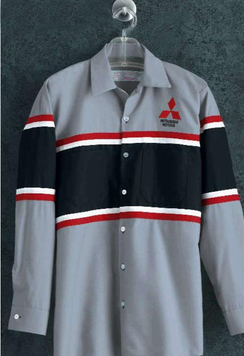 Quần áo bảo hộ TH02