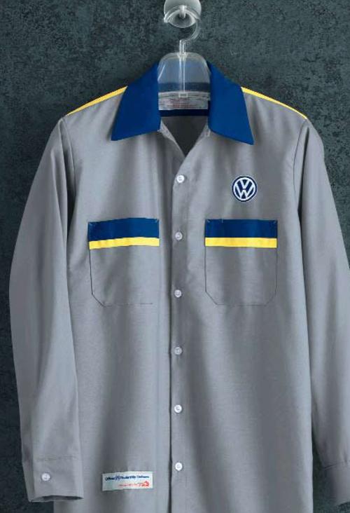 Quần áo bảo hộ TH04