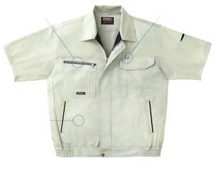 Quần áo bảo hộ TH10