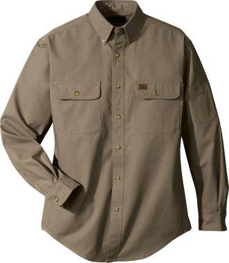 Quần áo bảo hộ TH18
