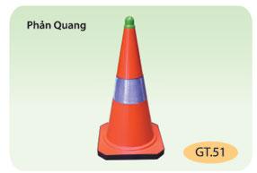 Cọc giao thông GT51