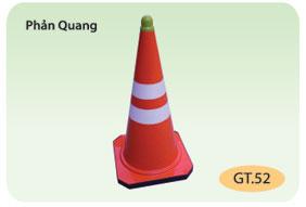 Cọc giao thông GT52