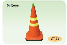 Cọc giao thông GT53