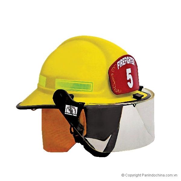 Nón Bảo hộ chống cháy