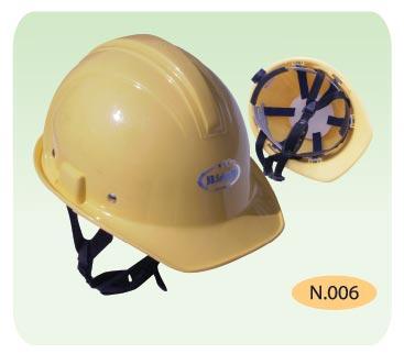 Nón bảo hộ N.006