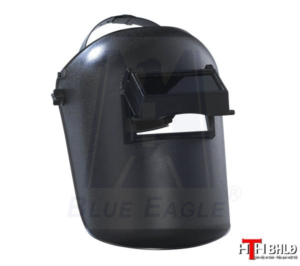 Mặt nạ đội đầu 633p blue eagle