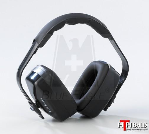 Phone chống ồn EM92BL blue eagle