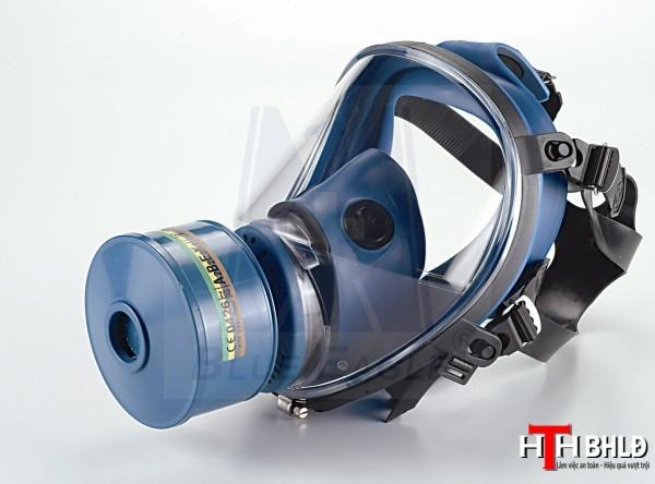 Mặt Nạ Phòng Độc TR-2002