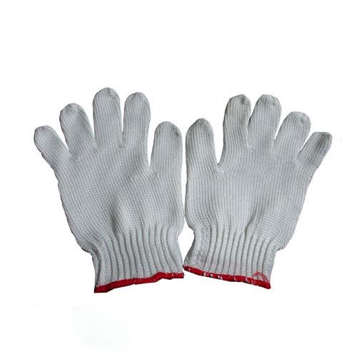 Găng tay len các loại